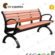China factory direct supply comfortable park benches