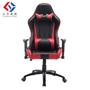 Made In China Meilleure Qualité confortable ordinateur dxracer chaise de jeu bureau en cuir