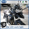 Auto parts latest technology cheap cars 10w LED work light, 48w LED work light