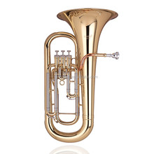 Wisemann DEU-500 brass wind quality best selling Bb Euphonium