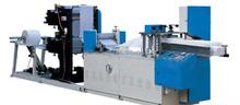 Embossed Hanky folder high speed tissue paper rewinding machine