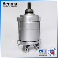 Factory direct sell 12V CG125 motorcycle starter