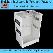 Wholesale POP Acrylic Reptile Display Cases/Reptile Display Cages
