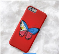 2015 Philippines flag cell phone case with different kinds of material