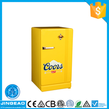 Top level new style made in zhejiang manufacturing small commercial refrigerator