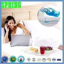 Cheap Bedding Hypoallergenic 100% Waterproof Mattress Protector, Water Resistant, Preserves Mattress (Queen)