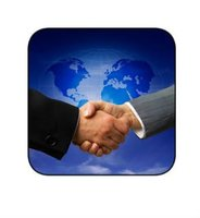 Sales Representative for South America