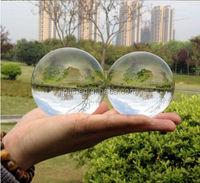 Decorative crystal Manufacturer craft smoky quartz crystal balls for sale