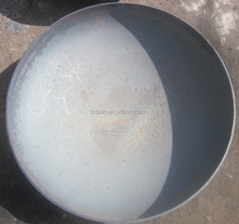 high quality steel tank bottom for pressure vessel