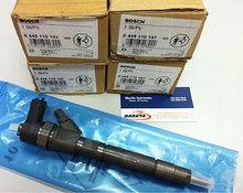 Renault Master 2.5 dCi 100/110/120 Bosch Diesel Injector - 0445110141 0986435086
