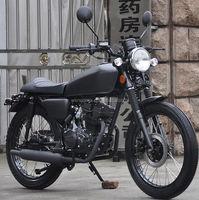 CG Motorcycle 50cc NEW DESIGN