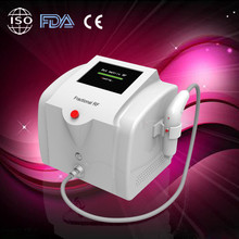 Effective face lift!!!!!! fractional rf microneedle skin renewing machine