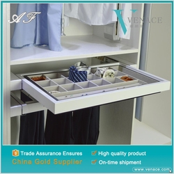 New design Wholesale trays For Jewellry Promotional Gift Boxes metal Jewelry box