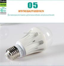 Energy saving LED filament bulb ,led filament candle,led filament lamp