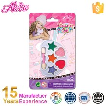Factory Supply Mixing Eyeshadow Palette Children Face Makeup