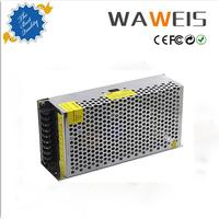 ac 85-264v SMPS 120W dc 24V 1A 2A 3A 5A 10A 15A Switch Power Supply