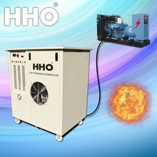 hydrogen electric generators for Diesel generator
