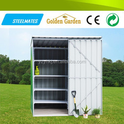 Hottest pre assembled prefabricated house