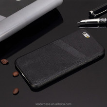 "Factory Wholesale Hot Sales Leather phone cases for 5.5"" i Phone 6"