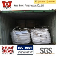 rotary kiln high strength castable ceramic refractory cement
