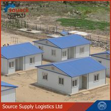 CDPH Mining site Office Modular House oil gas site house
