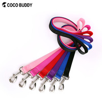 Retractable Nylon Dog Collar And Leash Wholesale