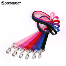 Retractable Nylon Dog Collar And Leash Wholesale