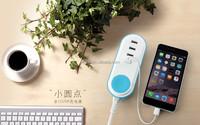Mobile phone accessories mobile phone super charger with us uk ua eu plug