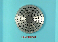 Bare aluminum cable/Conductor AAC AAAC ACSR
