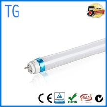 CE RoHS TUV SAA LED japanese tube 5 years warranty rotatable end