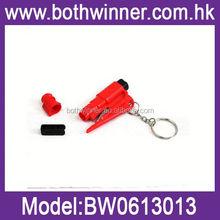 BW082 multifunctional emergency hammer/car safety hammer