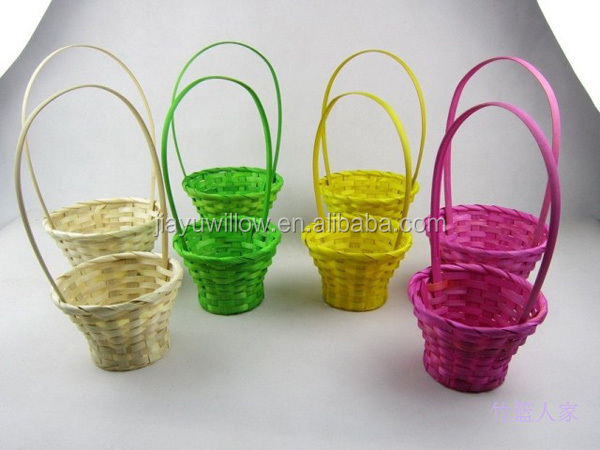 Small Wicker Basket Wedding Wicker Basket For Wedding Wedding Fruit ...