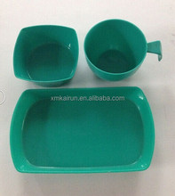 FS Airline plastic rotable food container