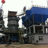 bauxite mill pulverizer / magnesium stearate powder in turkey