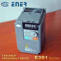 E301 series E301-2.2G-T4 1.5kw variable frequency converter with competitive price, mini frequency inverter ac drive 380v