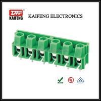 wonderful green high qualty electrical terminal blocks KF360