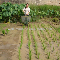 High quality manual rice planter