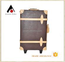 fashion travel or family use hard case luggage