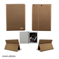Kaku anmial design new arrival professional luxury case for ipad mini 2/mini 3