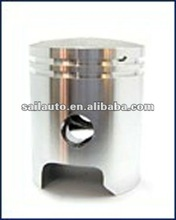 Motorcycle piston CY80 for YAMAHA