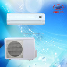 cooling and heating ce 2 ton window wall air conditioner