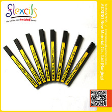 Flexible Widely Used Durable Cheap Carpenters Pencils In Square Shape
