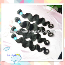 High quality weft pu glue virgin tape hair extensions