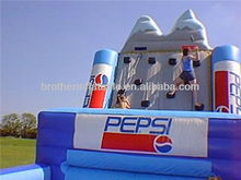 Inflatable Rock Climbing Toy Manufacturer