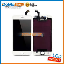 China factory wholesale price replacement lcd screen assembly for iphone 6 plus
