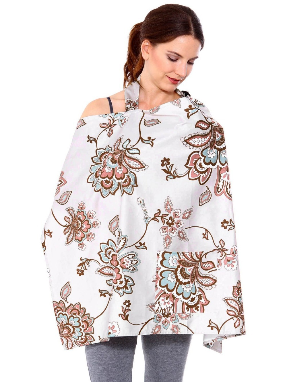 Fast, FREE shipping* on most nursing covers when you spend $49 or more, or FREE in-store pick up in 1 hour at one of our 80+ Babies R Us Canada stores.