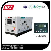 On Sale! Electric Denyo Generator 10kva with Japan Yanmar