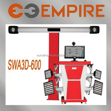 High quality 3D wheel alignment machine/wheel alignment