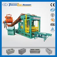 QTJ4-25 concrete block machines for sale