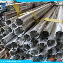 SUS 306 Stainless Steel Welded Tube